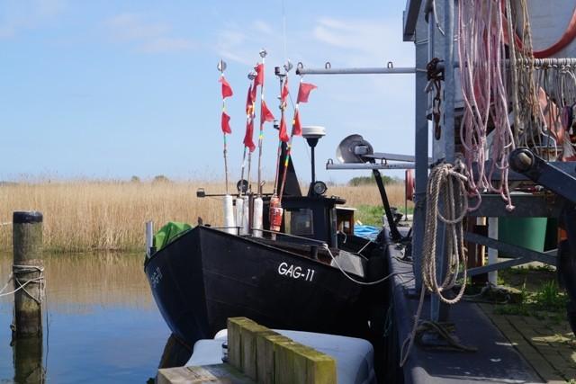 gagerfischerboot
