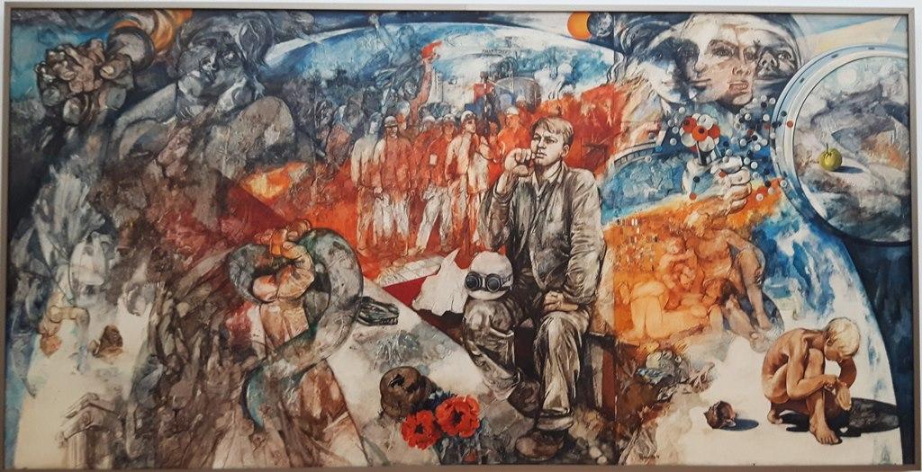 DDR Künstler