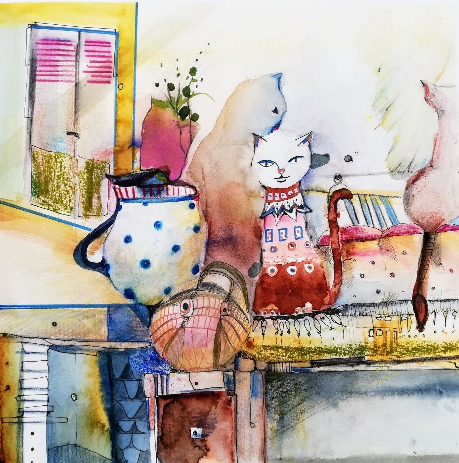 Katzenstube