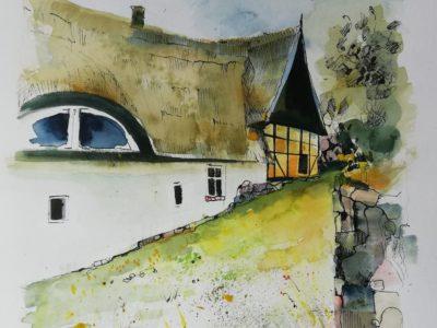Benz Usedom