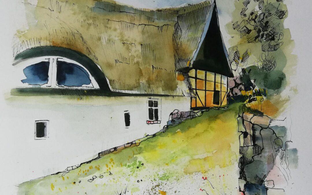 Galerie Haus in Benz